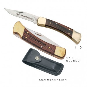 Buck 110 Hunter Pocket Knife